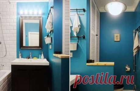 10 полезных советов, как заметно сократить расходы на ремонте в ванной . Милая Я