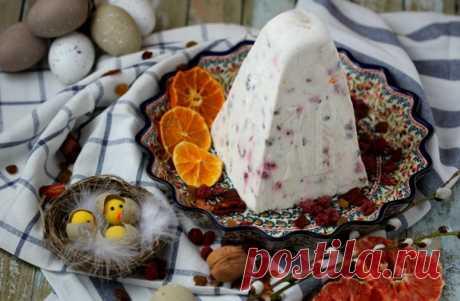 Творожная Пасха без выпечки: 4 царских рецепта в домашних условиях Доброго дня! Если я скажу, что творожная Пасха — один из самых замечательных десертов, думаю, многие со мной согласятся. Это