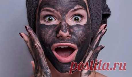 Черная маска от черных точек на лице   Чтобы черная маска для лица, приготовленная дома, оправдала ваши надежды и не повлияла на кожу негативно, перед применением придерживайтесь следующих рекомендаций: Показать полностью…
