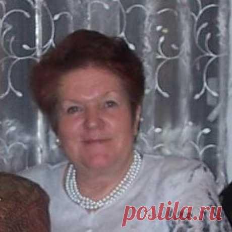 Natalya Scherbakova