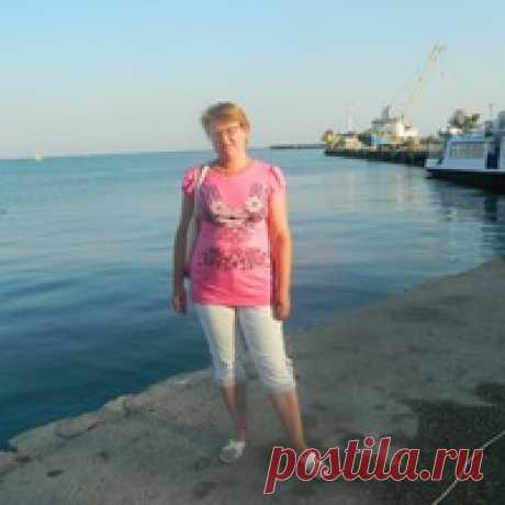 Ирина Янковец