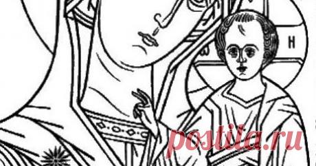 *89 снов Пресвятой богородицы            Бесплатные библиотеки электронных книг   Сны  Пресвятой  Богородицы   —  Дева Мати Мария, кто Твой сон прочитает в июле, а в авгу...