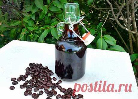 Домашний кофейный ликер: рецепты кофейных ликеров в домашних условиях и как приготовить кофе с ликером
