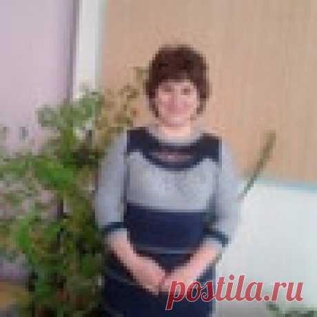 Ольга Юстус