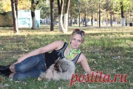 Наташа Родионова
