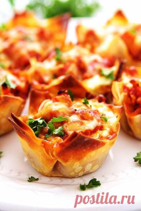 5 блюд, которые перенесут в лето