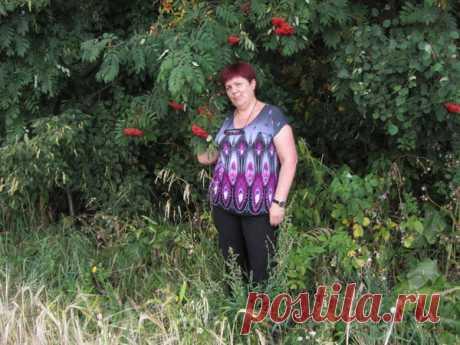Ольга Окулова