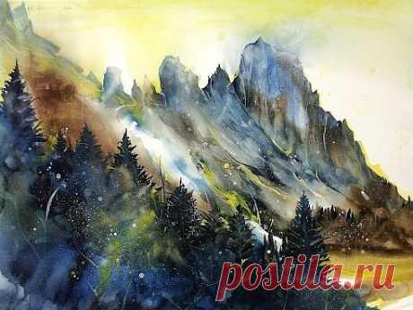 Winter- und Bergbilder - Heinz Schweizer