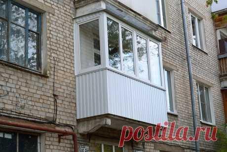Распространенные ошибки при ремонте балкона или лоджии   Роскошь и уют