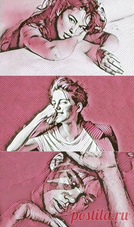 Как соблазнить глазами? 3 вида соблазнительных взглядов | Любовь: инструкция по применению | Яндекс Дзен