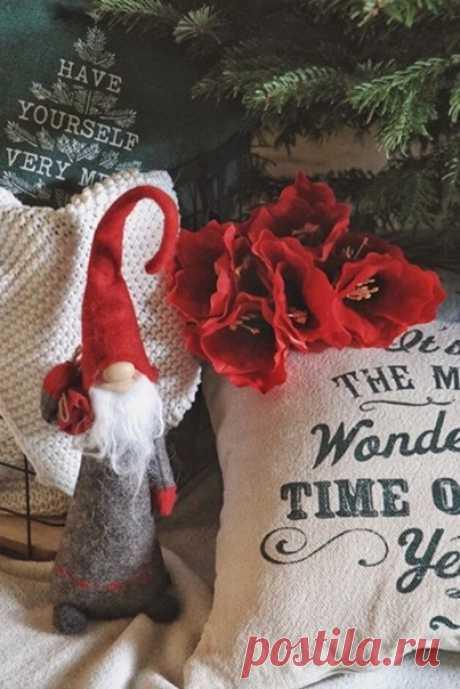 Пока дети еще маленькие и верят в Деда Мороза, у родителей есть уникальная возможность совершать настоящие чудеса и исполнять желания… Не упустите это быстротечное время — побыть волшебником.