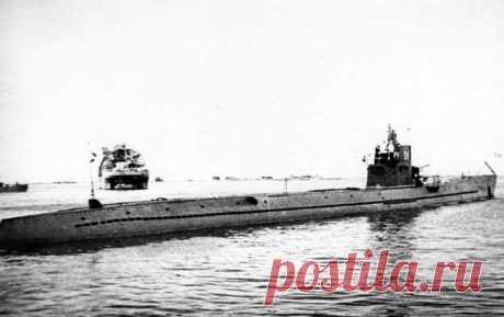 Последний бой советской субмарины С-4: подводная война | Видео дня