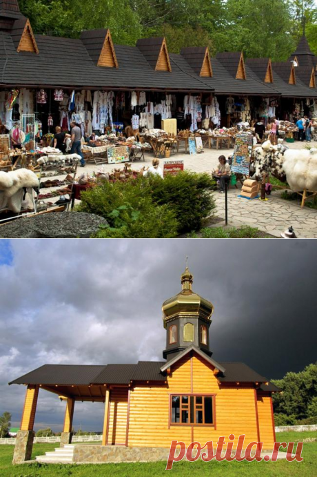 Історія виникнення міста Косів Івано-Франківська область Косів можна вважати номінальною столицею Гуцульських Карпат. Це містечко, що затаївся в зелених луках, здавна був центром їх землі.