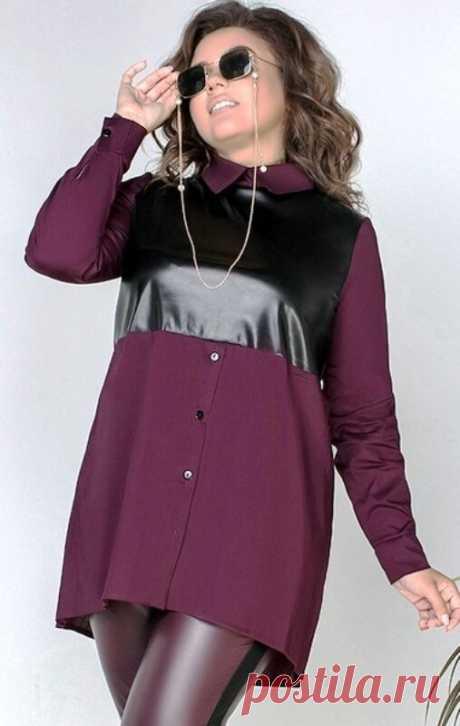 15 моделей туник для полных женщин: почему это лучшая одежда | Мода в деталях | Яндекс Дзен