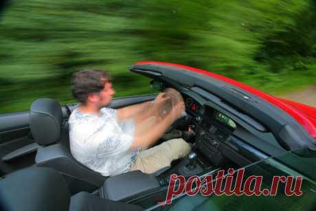 6 «вредных» привычек многих водителей от которых лучше избавиться