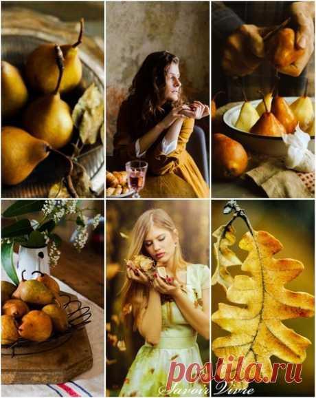 Осень — это время года, сразу после которого начинается ожидание весны.  Дуг Ларсон