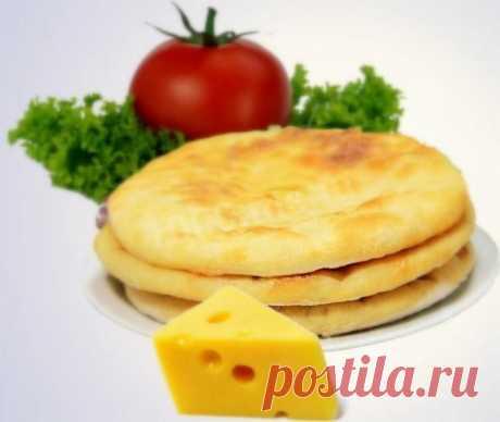 El pastel osetio con el queso y 15 recetas parecidas: el valor calórico, las revocaciones