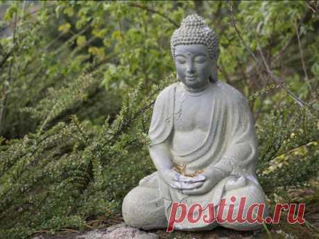 33 урока философии буддизма, которые отлично работают и вне конфессий