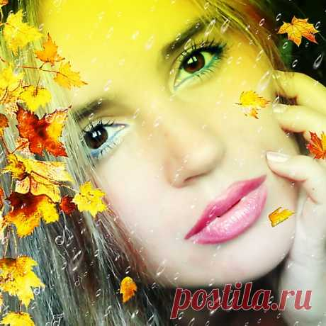 Ноябрь пришёл (Ирина Самарина-Лабиринт) / Стихи.ру