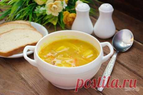 Согревающие супы для зимы
