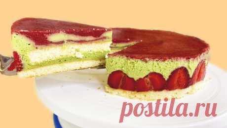 Любимый торт королей - Торт Фрезье Французская классика - торт Фрезье. Это бисквитный торт с клубникой и кремом. Раньше такой торт готовили королям. Торт на день рождения и любой праздник.Приглашаю вас на свой онлайн кулинарный курс. Переходите по ссылке и регистрируйтесь: https://goo-gl.su/1iaa  СМОТРИТЕ ТАКЖЕ:  ▶ Рецепты...