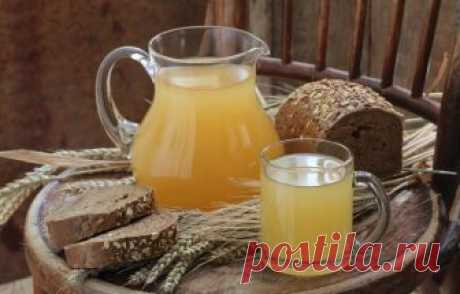 Five tasty recipes of different house kvass not to do without soft drinks in the Summer. Instead of sweet aerated water from a supermarket and the packaged juice with dyes choose kvass. It perfectly cools and satisfies thirst even in heat.