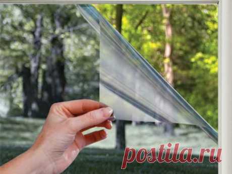 Простой способ навсегда решить проблему конденсата на окнах - Образованная Сова
