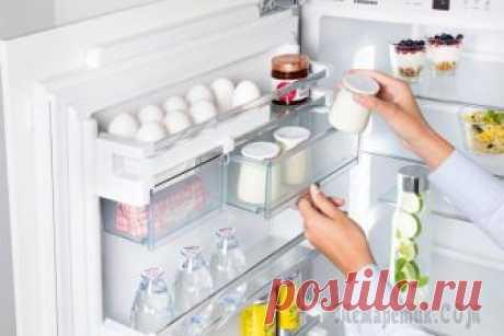 Хранить нельзя: 10 продуктов, которые нужно немедленно вытащить из холодильника Зачастую люди стараются покупать продукты «про запас». И все они, конечно же, отправляются в холодильник. Он — современная палочка-выручалочка постоянно занятых людей, которые хотят подольше сохранить...