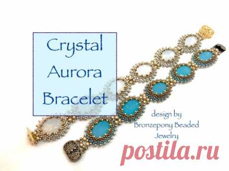 Crystal Aurora Bracelet
