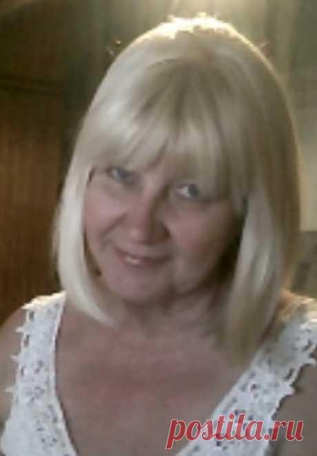 Нина Федосова