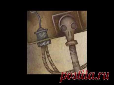 The Smithy of Destiny by Eugene Ivanov, 41 x 29 cm, watercolor, 2019 - YouTube   #russianfolksteampunk #kokoshniksteampunk #folksteampunk #rusfolksteampunk #russiansteampunk #surrealism #steampunk #watercolor #watercolourpainting #painting #best #philosophy #philosophical #metaphysics #art #russia #russian #ortodox #kokoshnik #openstudio
