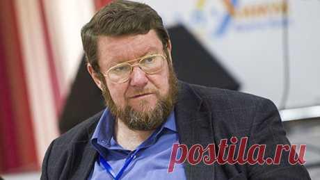 Сатановский: Украина может потерять Киев при попытке «вернуть» Крым | Новости