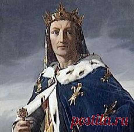 Сегодня 05 сентября в 1187 году родился(ась) Людовик VIII-ФРАНЦИЯ