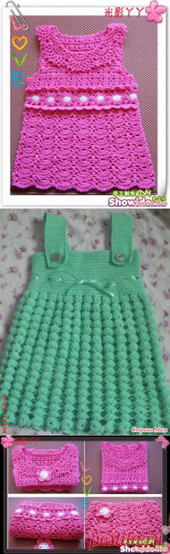 Сарафанчики,туники,платья для детей