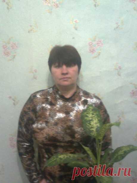Татьяна Шмидт