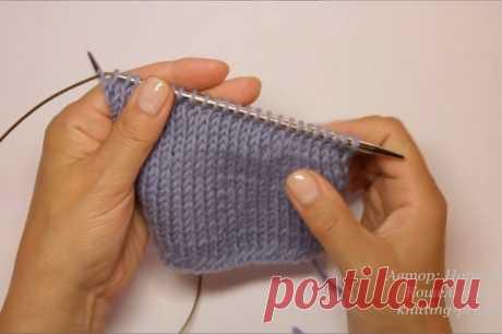 Полезные советы и нюансы - knitting-pro.ru - От азов к мастерству