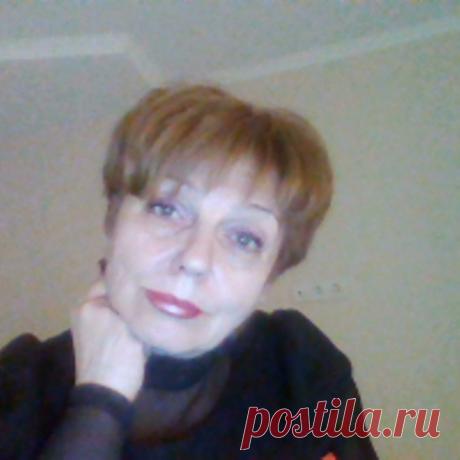 Evgeniya Shegeda