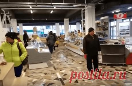 Жители одного из городов Казахстана возмутились ремонтом в торговом центре | Офигенная