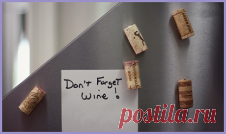 10 Surprising Ways to Use Old Corks - The Krazy Coupon Lady