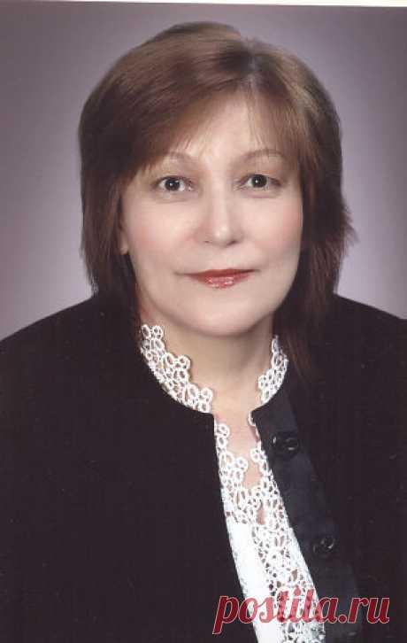 Марина Натфулина