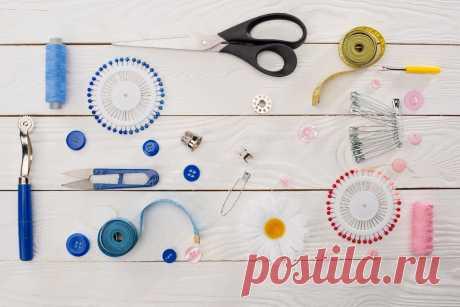 Вспомогательные инструменты для вышивки | Рукоделие от А до Я | Яндекс Дзен