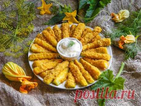 Кабачки дольками в духовке рецепт с фото пошагово - 1000.menu