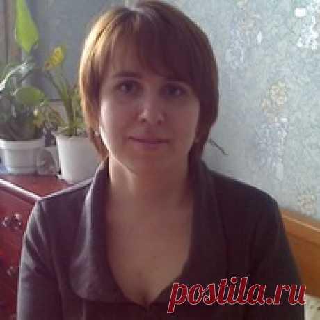Ольга Панькова