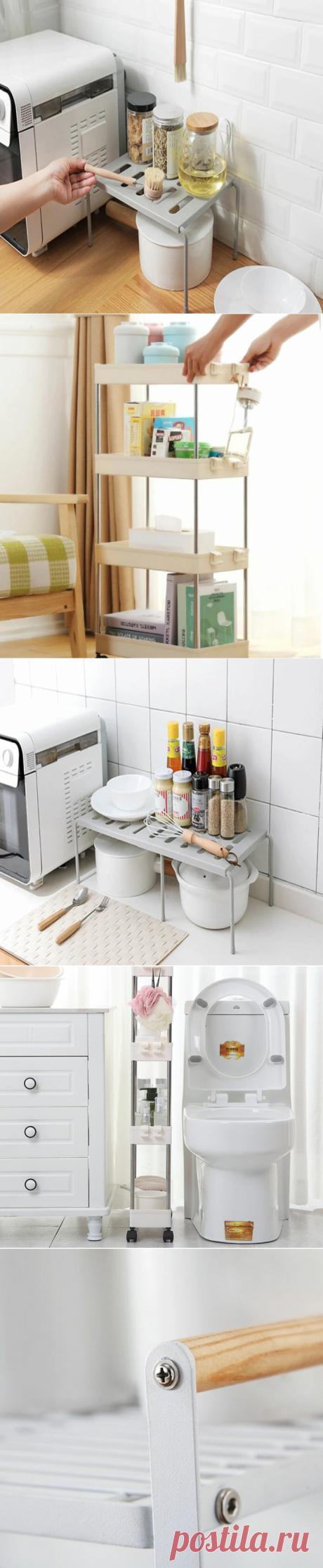 Стильные органайзеры, с которыми ваша кухня будет выглядеть компактно и уютно, одним словом — идеально #3 | Алиса Мix | Яндекс Дзен