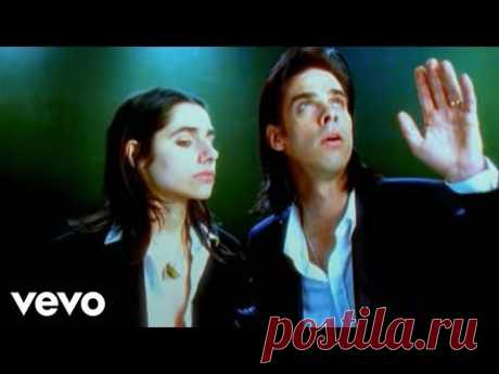Nick Cave & The Bad Seeds - Henry Lee ft. P.J Harvey (Official HD Video)
