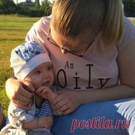 Валентинка Кобелина