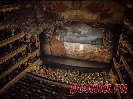 В субботу вечером. Музыкальные шедевры. Увертюра  Увертю́ра (фр.ouverture от лат.apertura «открытие; начало») — инструментальное вступление к театральному спектаклю, чаще музыкальному (опере, балету, оперетте), но иногда и к драматическому, а также …
