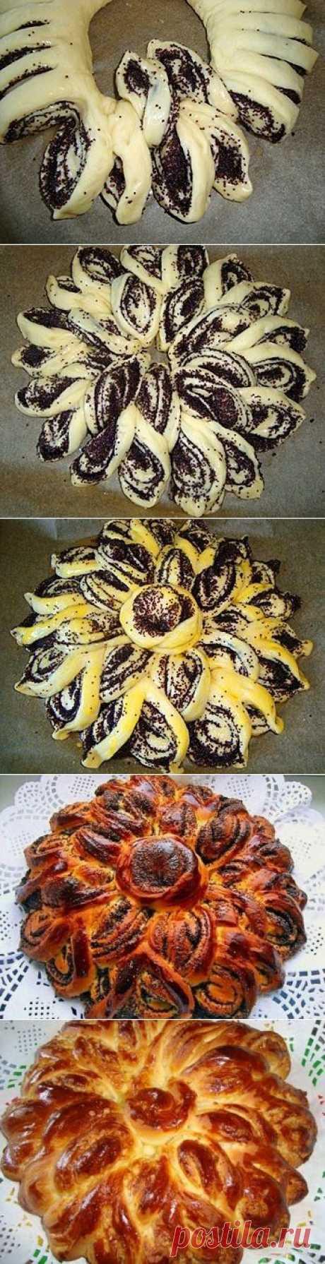 Как красиво разделать : пироги, пирожки, булочки и плетёнки   Самоделкино