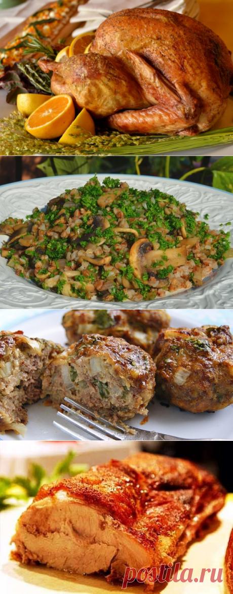 Блюда в рукаве для запекания рецепты