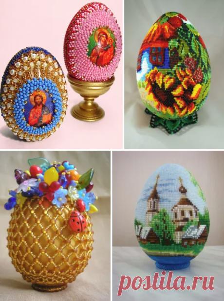 A la Pascua...